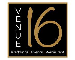 Venue 16 Events Venue, Suffolk